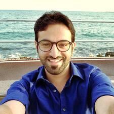 Profil korisnika Abdulmajeed