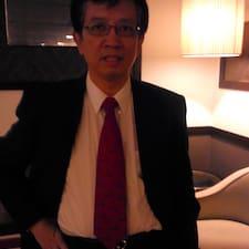 Bang Quan est l'hôte.