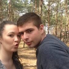 Profil Pengguna Martyna