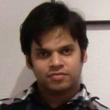 Rohin felhasználói profilja