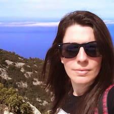 Profil utilisateur de Ana Belen