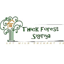 Thick Forest Sigiriya User Profile