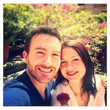 Profil utilisateur de Aline & Guillaume