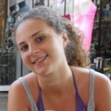 Profilo utente di Maria Concetta