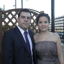 โพรไฟล์ผู้ใช้ Luis Ángel