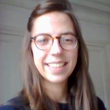 Priscille felhasználói profilja