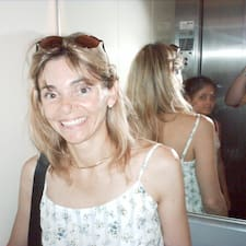 Gebruikersprofiel Marie-Dominique