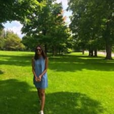 Profil utilisateur de Siti Natalieya