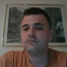 Josip User Profile