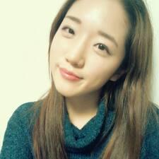 Profilo utente di Hyunji