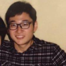 Guanlin User Profile