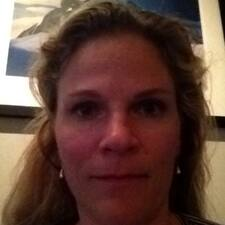 Hege Cecilie felhasználói profilja