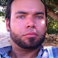 Ekab User Profile
