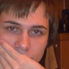 Lebedev User Profile