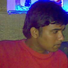 โพรไฟล์ผู้ใช้ Kashyap