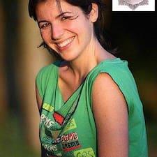 Profil utilisateur de Estelle Gloria