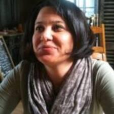 Floriana felhasználói profilja