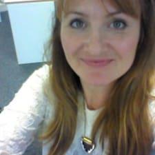 Profilo utente di Torie