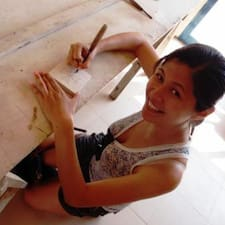 Kah Ling User Profile