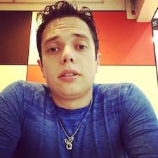 Profil korisnika Jonatan