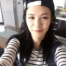 โพรไฟล์ผู้ใช้ JungEun
