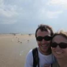 Jake & Kendra的用户个人资料