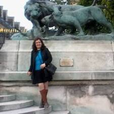Profil utilisateur de Isabel Margarida