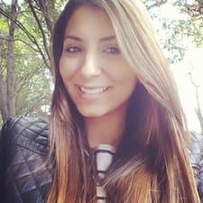 Andreina User Profile