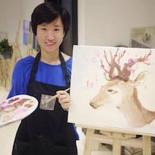 Profil korisnika Zhang