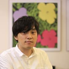 Henkilön Yasuo käyttäjäprofiili