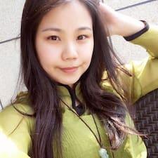 Perfil de usuario de Bingyue