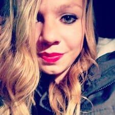 Yelizaveta - Profil Użytkownika