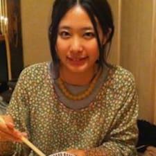 Saika User Profile