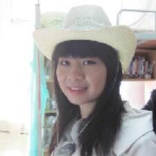 Профиль пользователя Qiaohan