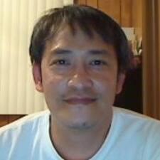 โพรไฟล์ผู้ใช้ Jun