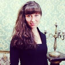 Nutzerprofil von Victoria