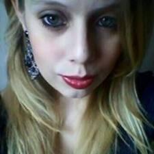 Profil utilisateur de Débora