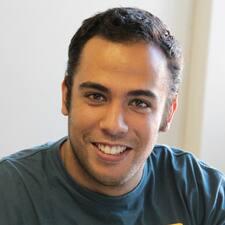 Profil utilisateur de José David