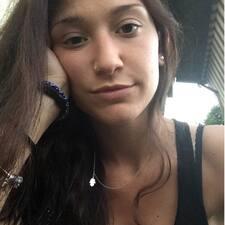 Profilo utente di Maria Federica