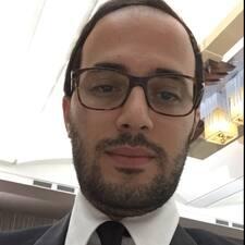 Profil utilisateur de Benosman