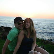 Chris & Annie felhasználói profilja