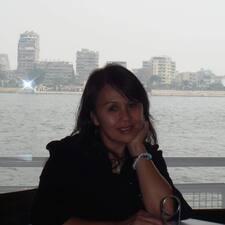 Vivette User Profile