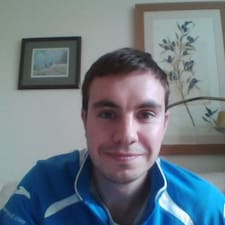 Ruairí User Profile