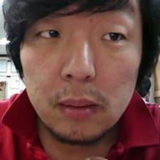 EungJae Kullanıcı Profili