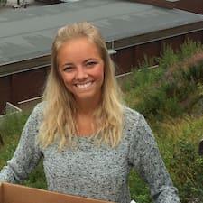 Profil korisnika Anette Lindekleiv