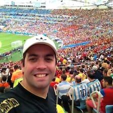 José Eduardo User Profile