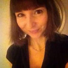 Profil utilisateur de Mélany