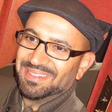 Profil korisnika Rushad