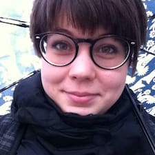 Profil korisnika Lavinia Gaia