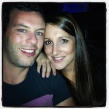 Profil korisnika Kathryn & Owen